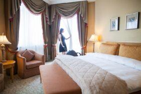 Okupansi Hotel Solo Mulai Membaik, PHRI: Kini Kami Khawatir Dampak Resesi
