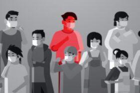 Sehari Tambah 12 Kasus Positif Covid-19 di Klaten, Termasuk Remaja Kembar Asal Polanharjo