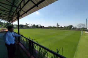 Dilengkapi Lapangan Sepak Bola Berstandar Internasional, Training Camp Pusporenggo Boyolali Dibuka Juli