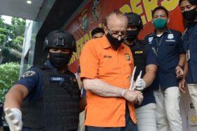 Kasus WNA Prancis Cabuli 305 Anak di Jakarta Terbongkar Lewat Video