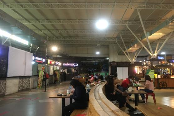 SGS 2021 Jadi Harapan Pusat Perbelanjaan Solo untuk Dongkrak Transaksi