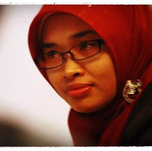 Tiyas Nur Haryani (Istimewa/Dokumen pribadi)
