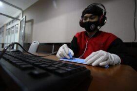 Ketahuan Curang, 1 Peserta Ujian Tulis Berbasis Komputer SBMPTN UNS Solo Didiskualifikasi