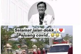 Lagi, Dokter di Kota Semarang Meninggal Akibat Covid-19