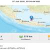 8 Gempa Berkekuatan M 5,0-6,1 Terjadi dalam Sepekan, Pertanda Apa?