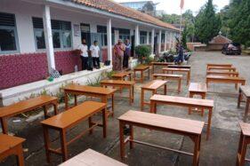 Asyik, Dibuka SMA Kelas Jarak Jauh di Tawangmangu Karanganyar