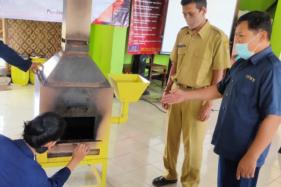 Mantul! ITNY Bantu Desa Pandes Klaten Sukses Kelola Sampah