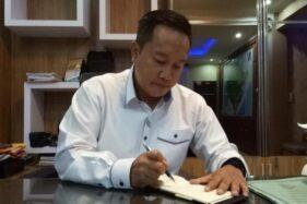 Jenderal Polisi Pembuat Surat Jalan Djoko Tjandra Ditahan 14 Hari
