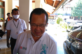 Tips Bugar Achmad Purnomo Selama Pandemi Covid-19: Jaga Makan hingga Minum Jamu Buatan Istri