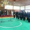 Jos Gandos, 6 Perguruan Silat di Sukodono Sragen Kompak Gelar Bakti Sosial