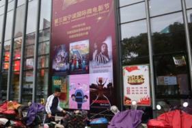 Bioksop di China Mulai Buka Hari Ini, Makan dan Minum di Bioskop Dilarang