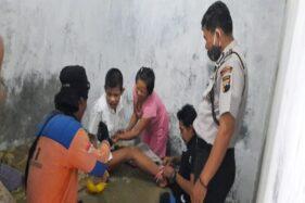 Alami Gangguan Jiwa, Remaja Salatiga Diikat Selama 7 Tahun