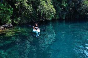 Danau Matano (Pesona Indonesia)