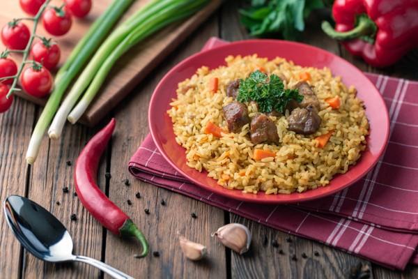 Makanan Sejuta Umat, Ini Deretan Presiden Penyuka Nasi Goreng