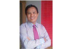 Agus Riewanto (Istimewa/Dokumen pribadi)