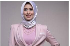 Astrid Widayani (Istimewa/Dokumen pribadi)