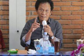 Ketua DPRD Jateng Minta Pemprov Perkuat Imun Masyarakat