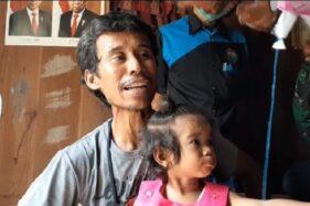 Ngaku Punya Kekuatan Spiritual, Warga Ngawi Memindahkan Rumah Sendirian dalam Waktu 1,5 jam