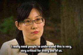 Peneliti Covid-19 Ini Kabur dari China dan Ungkap Hal Mengejutkan