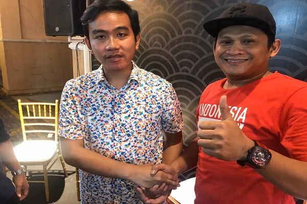 Gegara Pakai Baju Pendukung Gibran, Jabatan Sekretaris FPKS DPRD Solo Dicopot