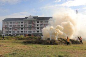 Pemkot Madiun Bangunkan Lahan Tidur 20 Hektare Demi Swasembada Sayuran