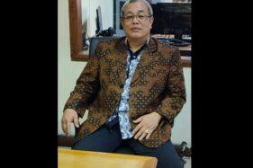 Anggota DPRD Solo Honda Hendarto. (Solopos/Kurniawan)