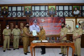 1.623 Warga Sukoharjo Bakal Terima Sertifikat Tanah Dari BPN