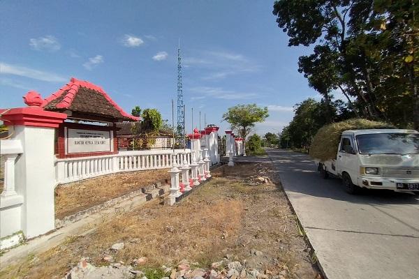 Asale Desa Kunti Boyolali, Erat dengan Sosok Dewi Kunti Ibu Pandawa