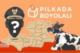 Ilustrasi Pilkada Boyolali (Solopos-Whisnupaksa Kridhangkara)