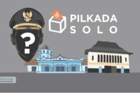 KPU Solo Hanya Undang PDIP Pada Rapat Penetapan Cawali-Cawawali Terpilih, Ini Alasannya