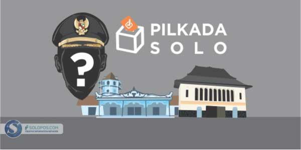 Debat Pilkada Solo 2020: Warga Dilarang Konvoi & Nobar
