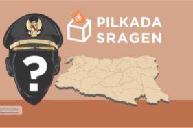 Pilkada Sragen: Yuni-Suroto Didukung 34 Kursi, Harapan PKS Tinggal Gerindra