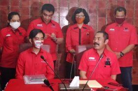 Rekomendasi Pilkada Solo 2020 Sudah Turun, Rudy Minta Sukarelawan Gibran dan Tim Pemenangan PDIP Bersatu