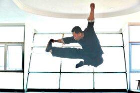 Mantap! Semua Atlet Eagle Fist Solo Sabet Medali di Turnamen Wushu Virtual