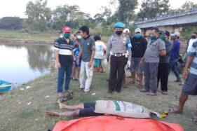 Jaring Ikan di Waduk Gajah Mungkur, Warga Wuryantoro Wonogiri Tenggelam dan Meninggal Dunia