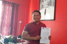Anggota DPRD Kota Madiun Terjaring Razia Balap Liar