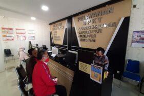 PDIP Sukoharjo Resmi Lapor Polisi Soal Perusakan Baliho Sosialisasi Paslon EA