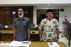 Kader PKS Solo Kena Sentil Gara-Gara Pakai Baju Pendukung Gibran Saat Rapat di DPRD