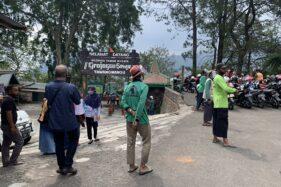 Objek Wisata di Karanganyar Mulai Dipadati Pengunjung, Mayoritas ke Tawangmangu