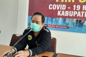 Nakes Terpapar Covid-19, Seluruh Petugas UGD RSUD Caruban Madiun Diisolasi