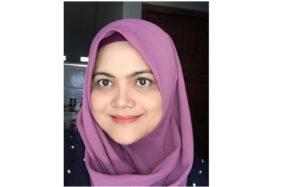 Rini Yustiningsih (Istimewa/Dokumen pribadi)