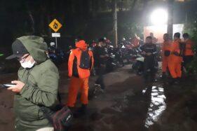 Kondisi Pos SAR Trenggalek setelah penemuan mayat seorang pendaki di area puncak Gunung Lawu, tepatnya di Gegerboyo pada Senin (6/7/2020). (Sri Sumi Handayani/Solopos)