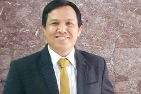 Pengamat politik UNS Solo, Agus Riewanto. (Istimewa)
