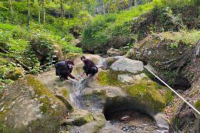 Kisah Sumber Air Belik Dono Wonogiri, Dulunya Jadi Tempat Nyonji