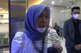 Polri Tetapkan Pengacara Buronan Djoko Tjandra Jadi Tersangka