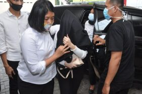 Polisi Duga Artis FTV Hana Hanifah Sudah Setahun Terlibat Prostitusi