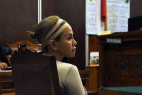 Terbukti Lakukan Penganiayaan, Nikita Mirzani Divonis 6 Bulan