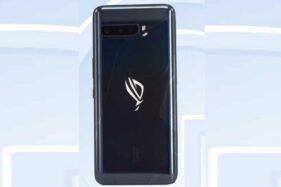 Mantap! Meluncur 22 Juli, Asus ROG Phone 3 Pakai Snapdragon 865+