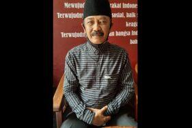 Cawali Solo Bagyo Wahyono Ternyata Jago Bikin Busana Jawa, Didi Kempot Salah Satu Kliennya