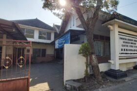 Kondisi kantor Balai Desa Bekonang, Kecamatan Mojolaban, Kabupaten Sukoharjo, Kamis (2/7/2020). (Solopos-Indah Septiyaning W.)